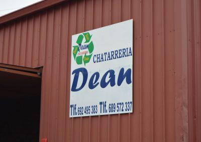 instalaciones_ChatarreriaDean